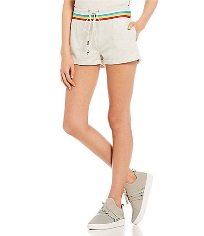 GB Active French Terry Shorts