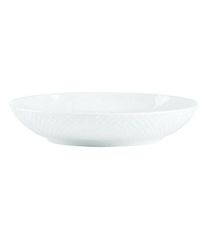 Gorham Woodbury Bone China Pasta Bowl