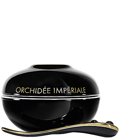 Guerlain Orchidee Imperiale Black Day Cream and Refill