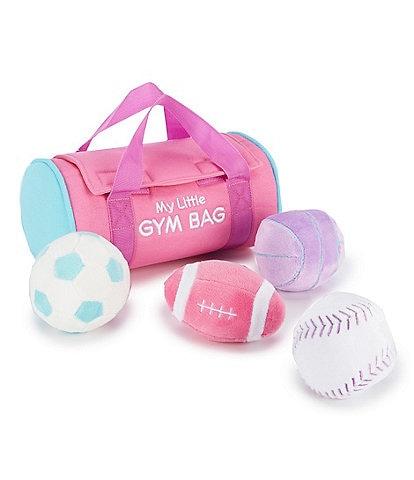 Gund My Little Gym Bag 5-Piece Playset