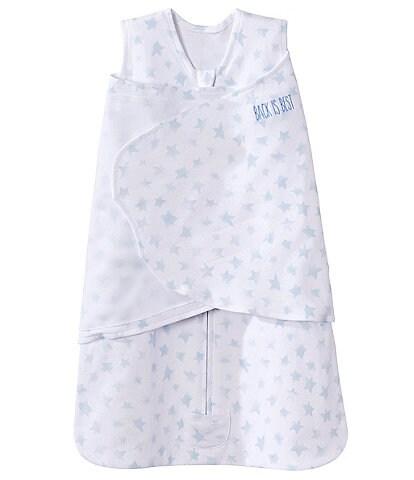 HALO Baby Star Print Premium Sleepsack® Swaddle
