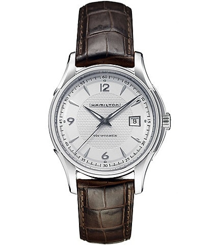 Hamilton Jazzmaster Viewmatic Automatic Watch