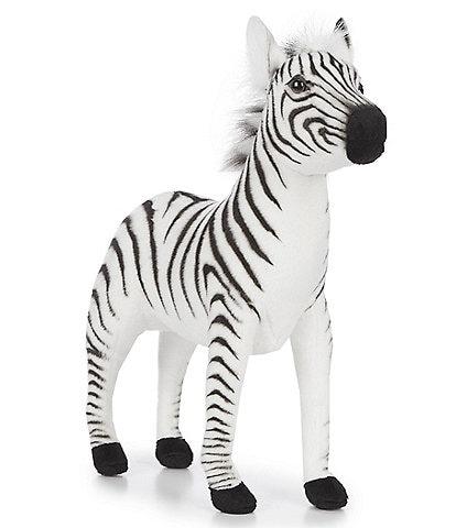 Hansa Baby Zebra Plush