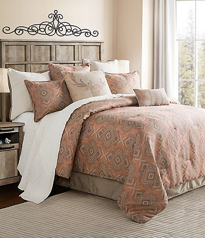 HiEnd Accents Sedona Comforter Mini Set