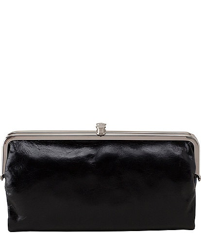 Hobo Original Lauren Double-Frame Clutch Wallet