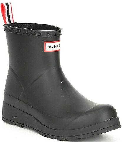 Hunter Boots Play Boot Short Rain Boots