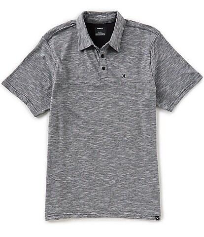 Hurley Stiller 3.0 Short-Sleeve Polo
