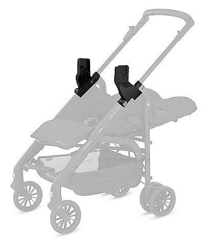 Inglesina Zippy Light Car Seat Adapter