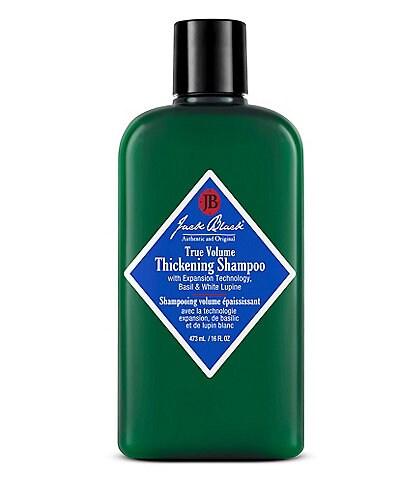 Jack Black True Volume Thickening Shampoo