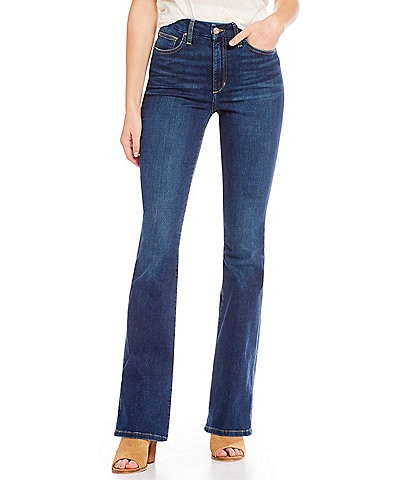 Joe's Jeans High Rise Honey Bootcut Jeans