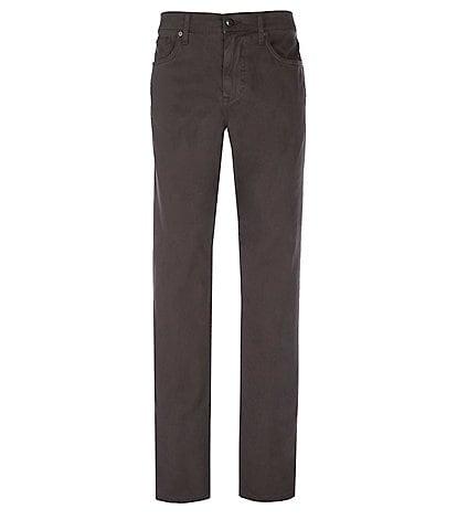 Joe's Jeans The Brixton Straight Narrow Fit Jeans