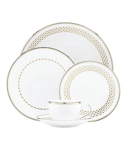 kate spade new york Richmont Road 5-Piece Place Setting