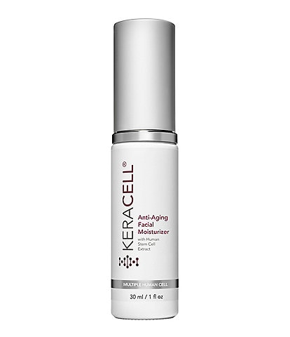 Keracell Anti-Aging Facial Moisturizer with MHCsc Technology
