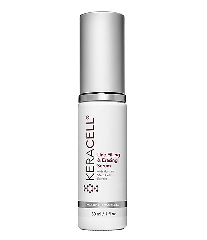 Keracell Line Filling and Erasing Serum with MHCsc Technology