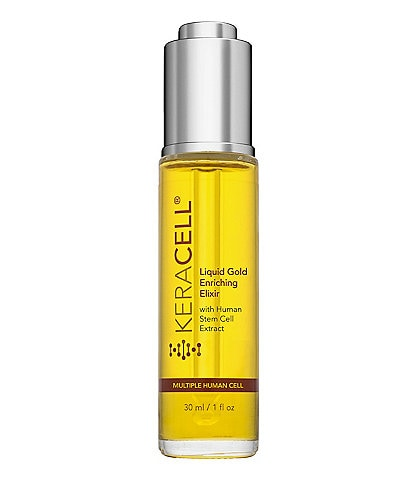 KERACELL Liquid Gold Enriching Elixir