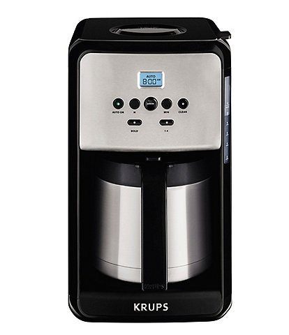 Krups Savoy Thermal Coffee Maker
