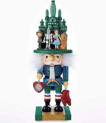Kurt S. Adler Hollywood Collection Wizard of Oz Nutcracker