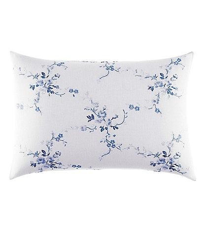 Laura Ashley Charlotte Breakfast Throw Pillow