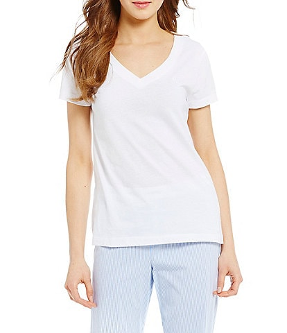 Lauren Ralph Lauren Jersey Sleep Top