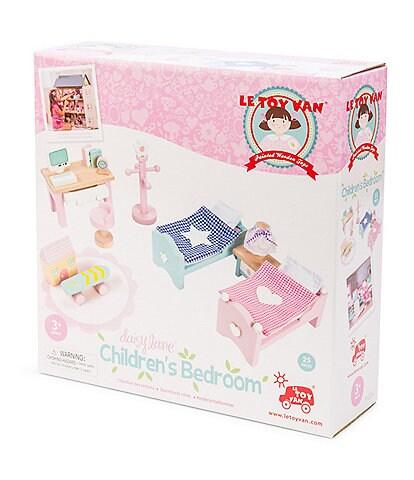 Le Toy Van Honeybake Daisy Lane Children's Bedroom Furniture Set
