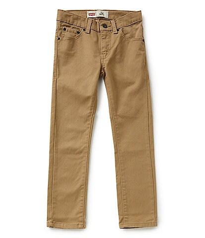 Levi's® Big Boys 8-18 510 Skinny Jeans