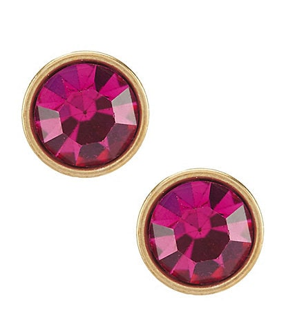 Loren Hope Rosalie Stud Earrings