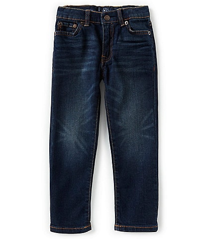 Lucky Brand Little Boys 2T-7 Skinny-Fit Jeans