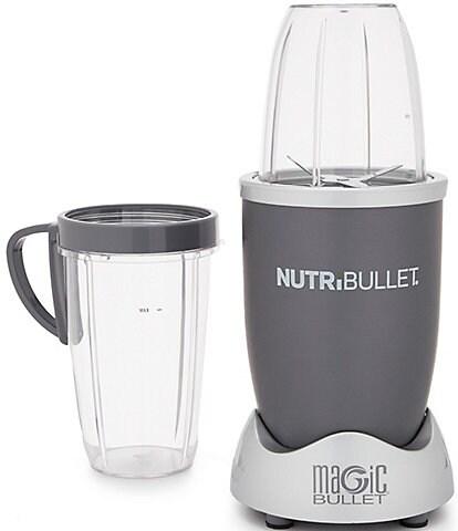 Magic Bullet NutriBullet NBR0801 Food Processor Set