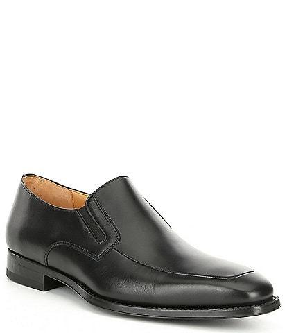 Magnanni Men's Fabricio Leather Slip On