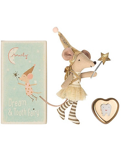 Maileg Big Sis Tooth Fairy Toy