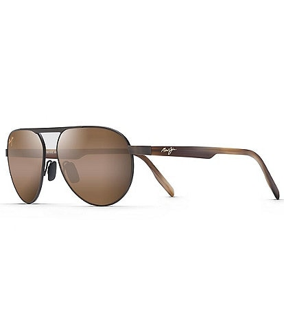 Maui Jim Swinging Bridges Sunglasses