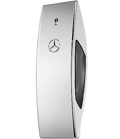Mercedes-Benz Club Eau de Toilette Spray