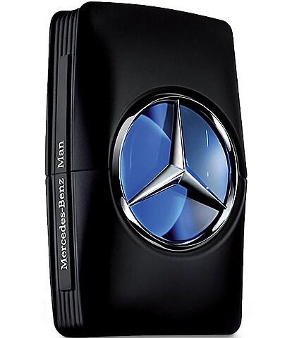 Mercedes-Benz Man Eau de Toilette Spray