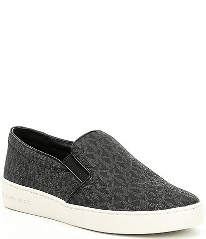 MICHAEL Michael Kors Keaton Slip-On Sneakers