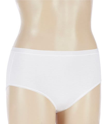 Modern Movement Cotton Brief Panty