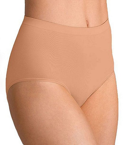 Modern Movement Seamless Brief