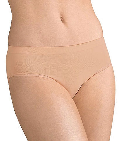 Modern Movement Seamless Hipster Panty