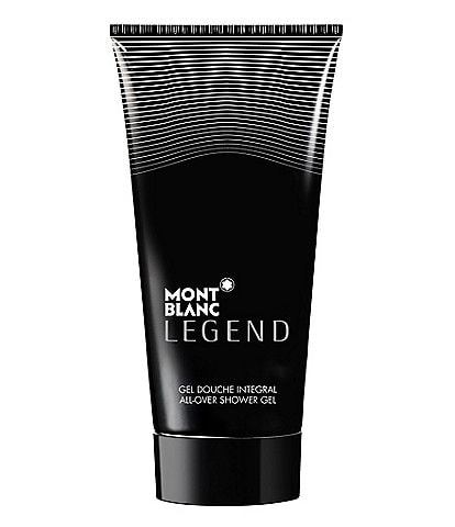 Montblanc Legend Jumbo All Over Shower Gel