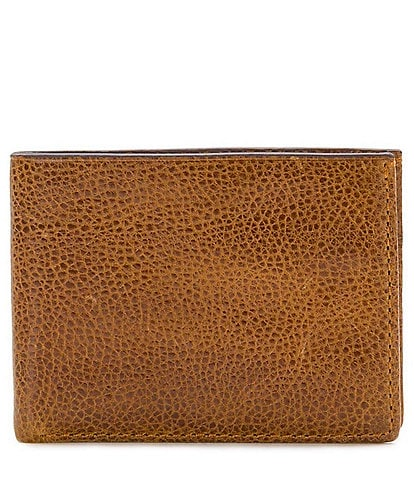 Nash Firenze Double Billfold Wallet