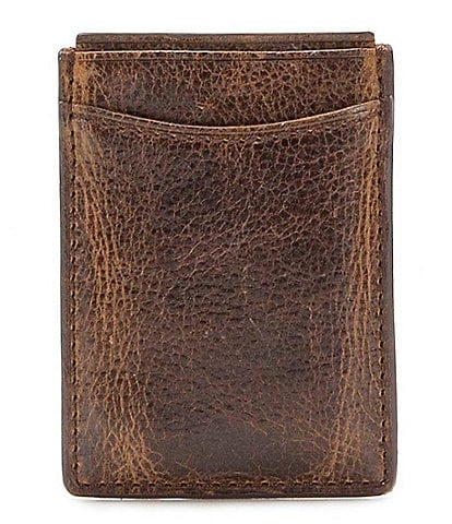 Nash Firenze Magnetic Money Clip Card Case