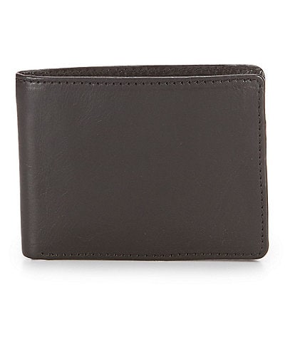 Nash Heritage Double Billfold ID Wallet