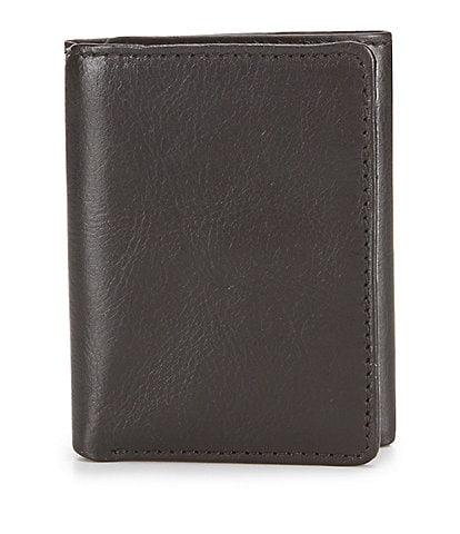 Nash Heritage Trifold Wallet