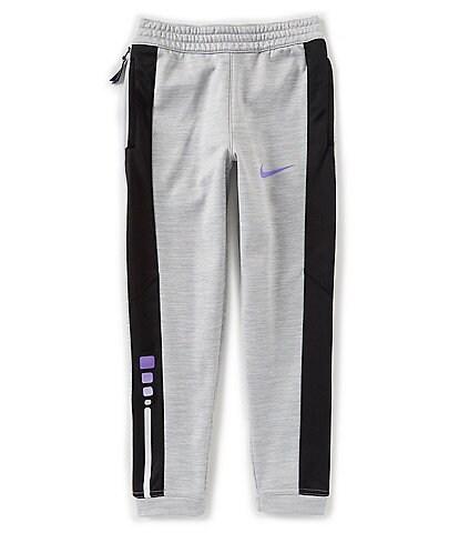 Nike Big Boys 8-20 Therma Elite Basketball Pants