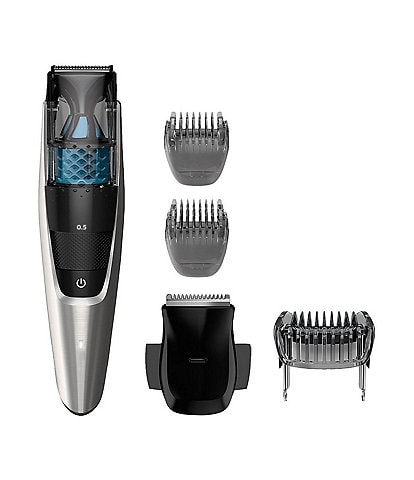 Norelco Series 7300 Vacuum Beard Trimmer