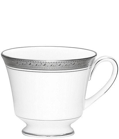 Noritake Crestwood Platinum Cup