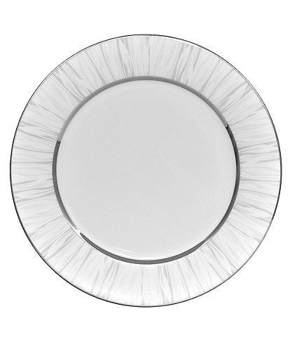 Noritake Glacier Platinum Accent Plate