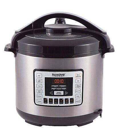 NuWave 8-Qt. Nutri-Pot Digital Pressure Cooker