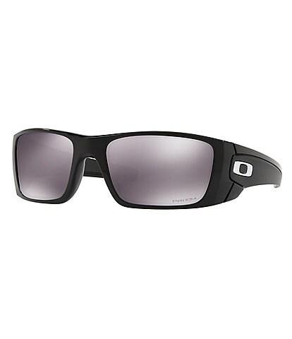 Oakley Mens Fuel Cell Prizm Sunglasses