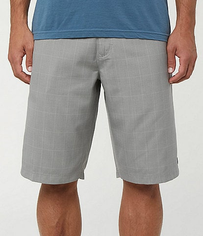 O'Neill Westmont 22#double; Outseam Hybrid Shorts