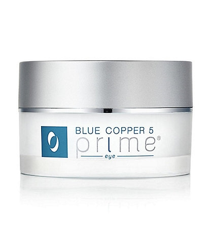 Osmotics Blue Copper 5 Prime for Eyes